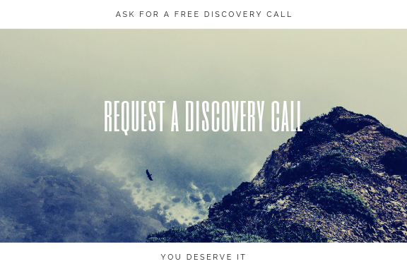 discovery call request